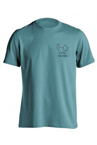 PREORDER Nope Kittie SS Tee Shirt by Kittie Kittie Rescue