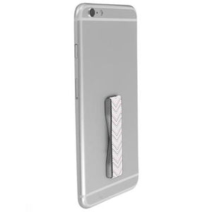 LoveHandle® Universal Phone Grip - Chic Chevron