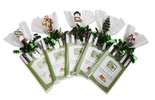Load image into Gallery viewer, Raven's Nest Garden Party Christmas Gift Pack - Garden Party Mix Dip & Spreader