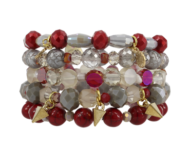 Erimish Bracelets - Holly