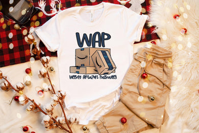 PREORDER-WAP Weekly Amazon Packages Boutique Soft Tee