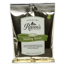 Load image into Gallery viewer, Raven's Original Mulling Spice - 6 oz Package