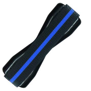 LoveHandle® Universal Phone Grip - Thin Blue Line - Law Enforcement Police