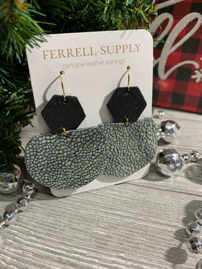 Ferrell Supply - The Bonnie Earring