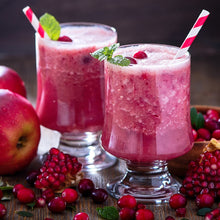 Load image into Gallery viewer, Pomegranate Frappé Wine Slushy Mix by Nectar Of The Vine