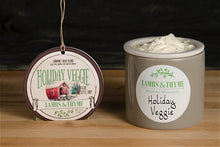 Load image into Gallery viewer, Lambs & Thyme Gourmet Herb Blend Dip Mix - Holiday Veggie