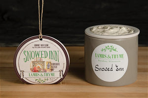 Lambs & Thyme All Natural Gourmet Herb Blend Dip Mix - Snowed Inn