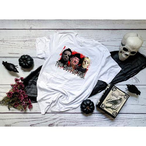 PREORDER - The Boys Of Fall Halloween Boutique Soft Tee
