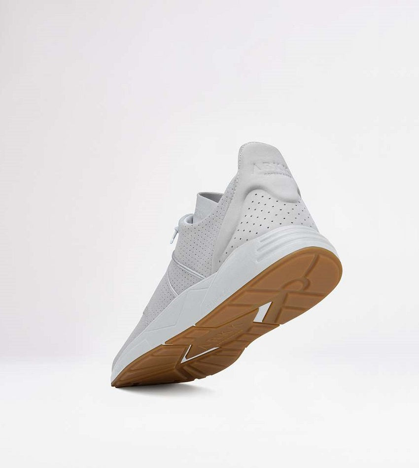 Eaglezero Suede S-E15 Light Grey Gum