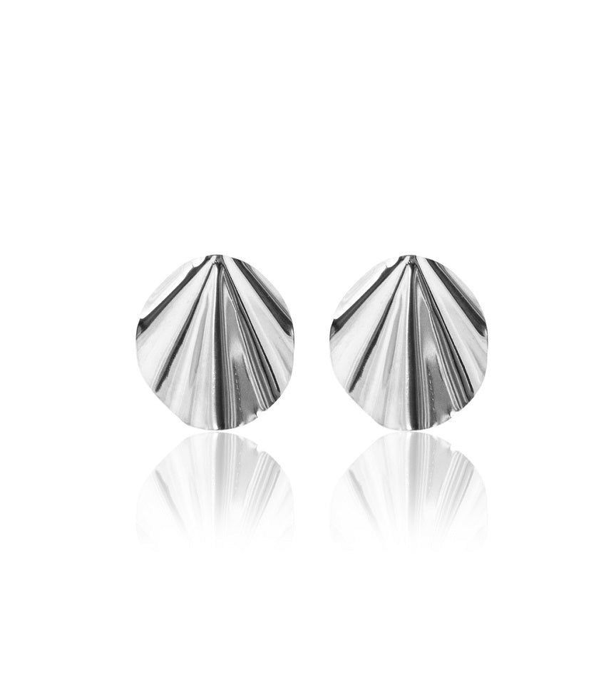 Nomade Silver Earrings