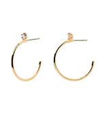 Sophie Gold Earrings