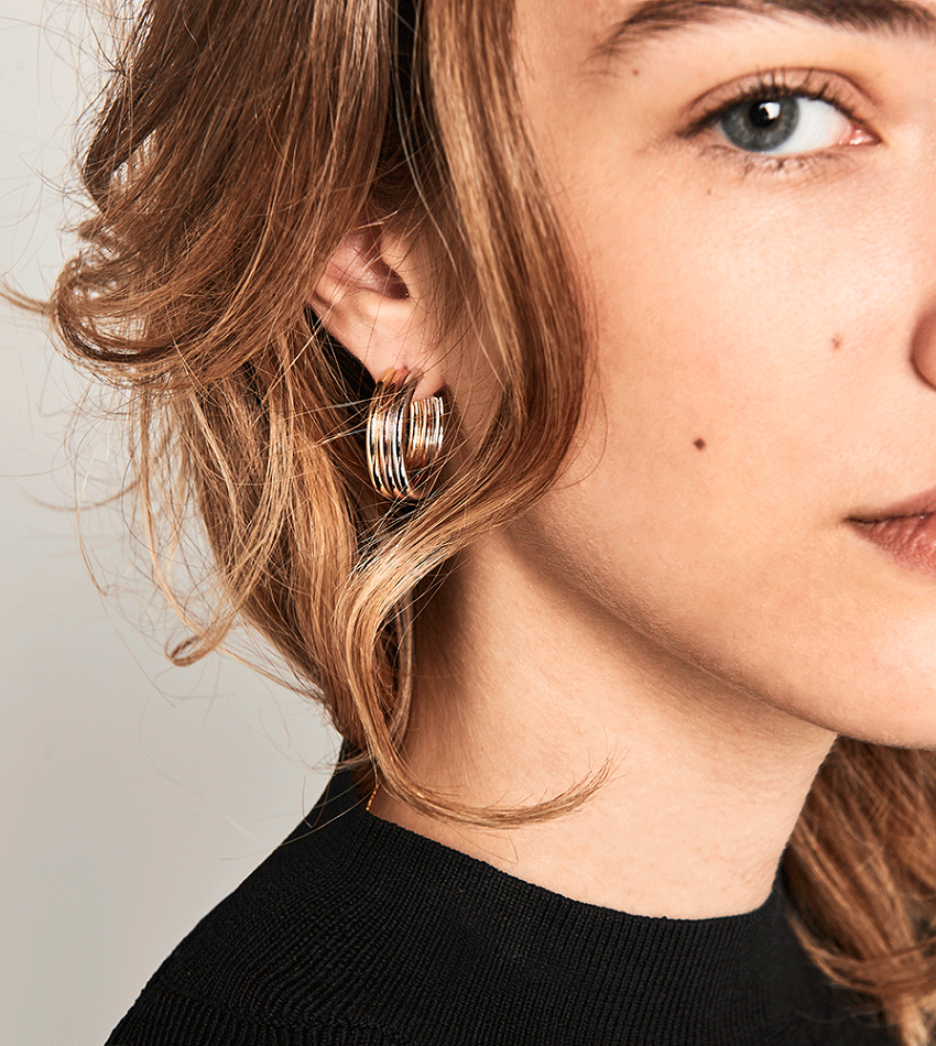 PURE SUPREME Earrings