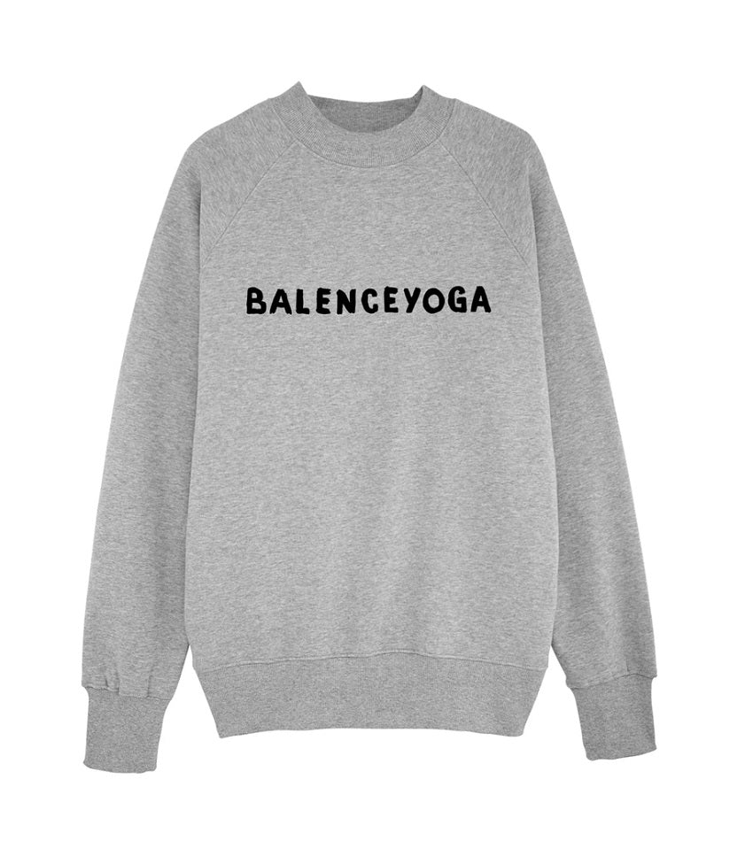 Balenceyoga Sweater