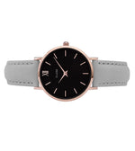 Minuit Rose Gold Black/Grey