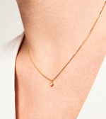 NORA Necklace Gold