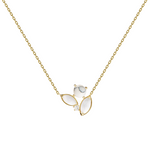ATENA Necklace Gold