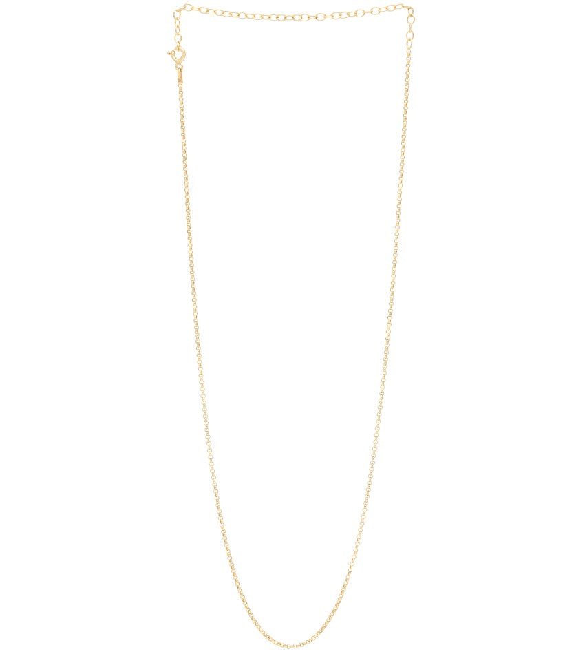 ChainLux 0103 Necklace Gold
