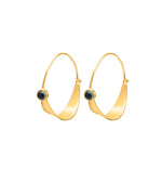 Fall 0304 Earring Gold