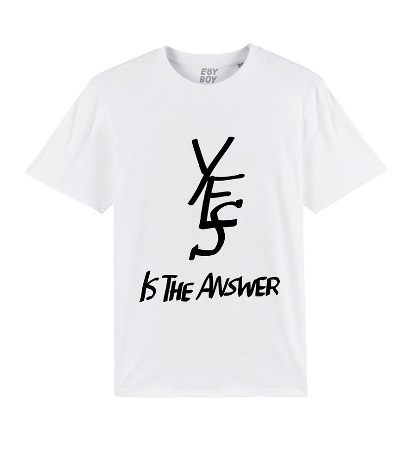 Yes is the answer Tee