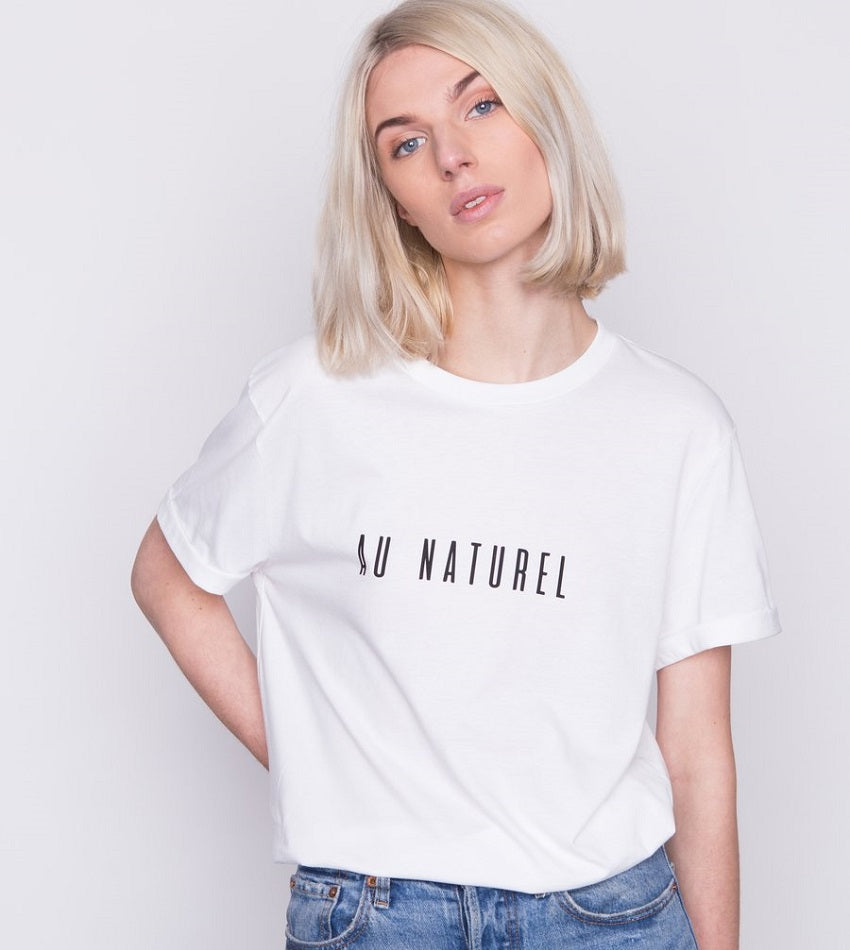 Au Naturel T-Shirt