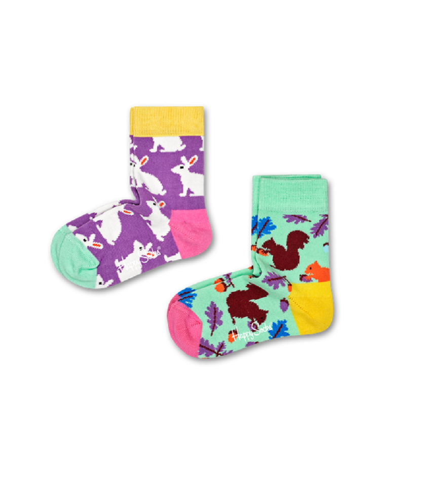 Kids socks (2-pack)