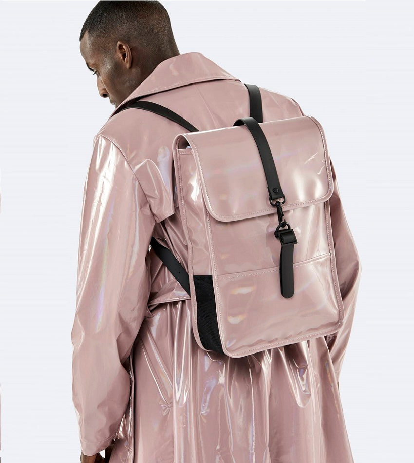 Holographic Backpack Mini