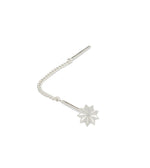 Into Bloom 0310 Earring Silver