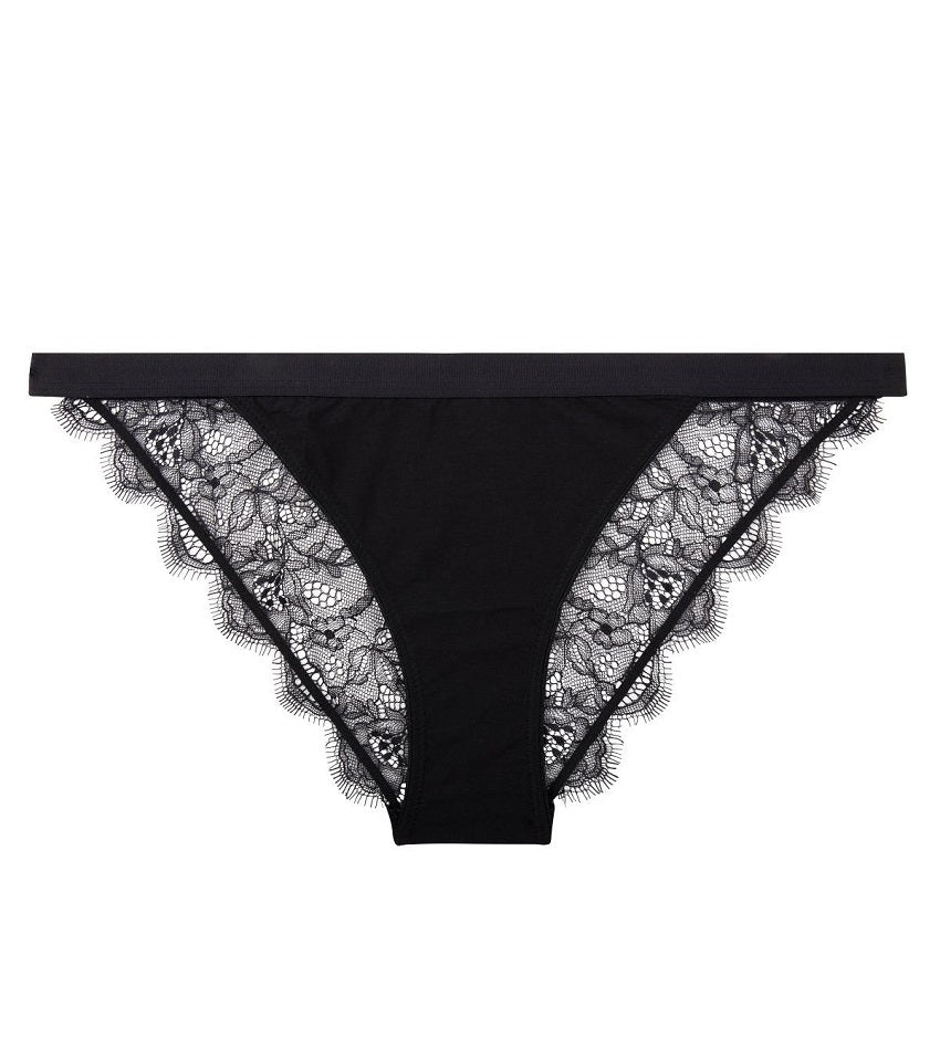 Wild Rose Brief Tanga