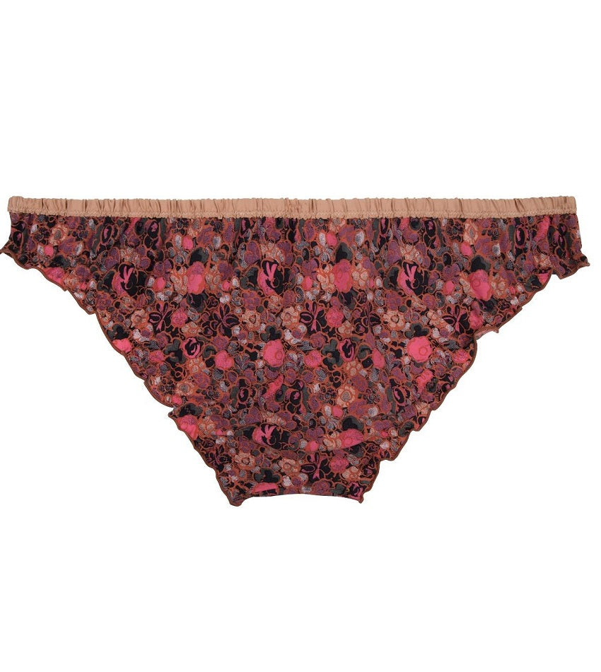 Ivy Brief