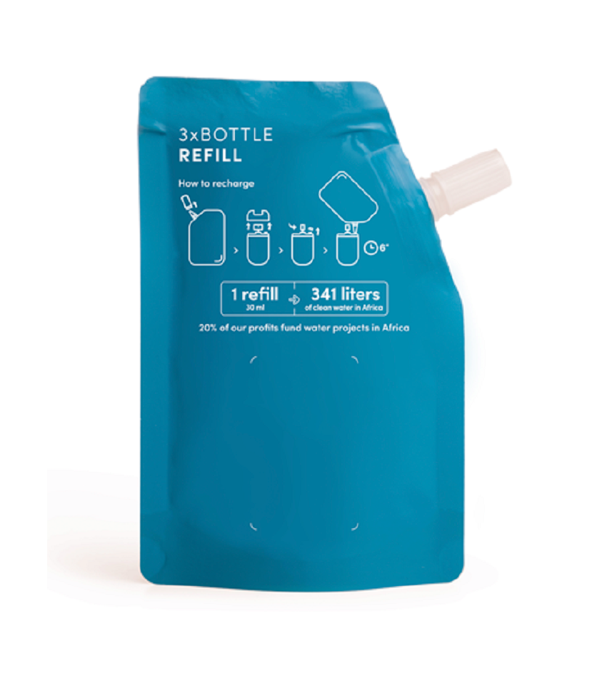Haan Refill 100 ml