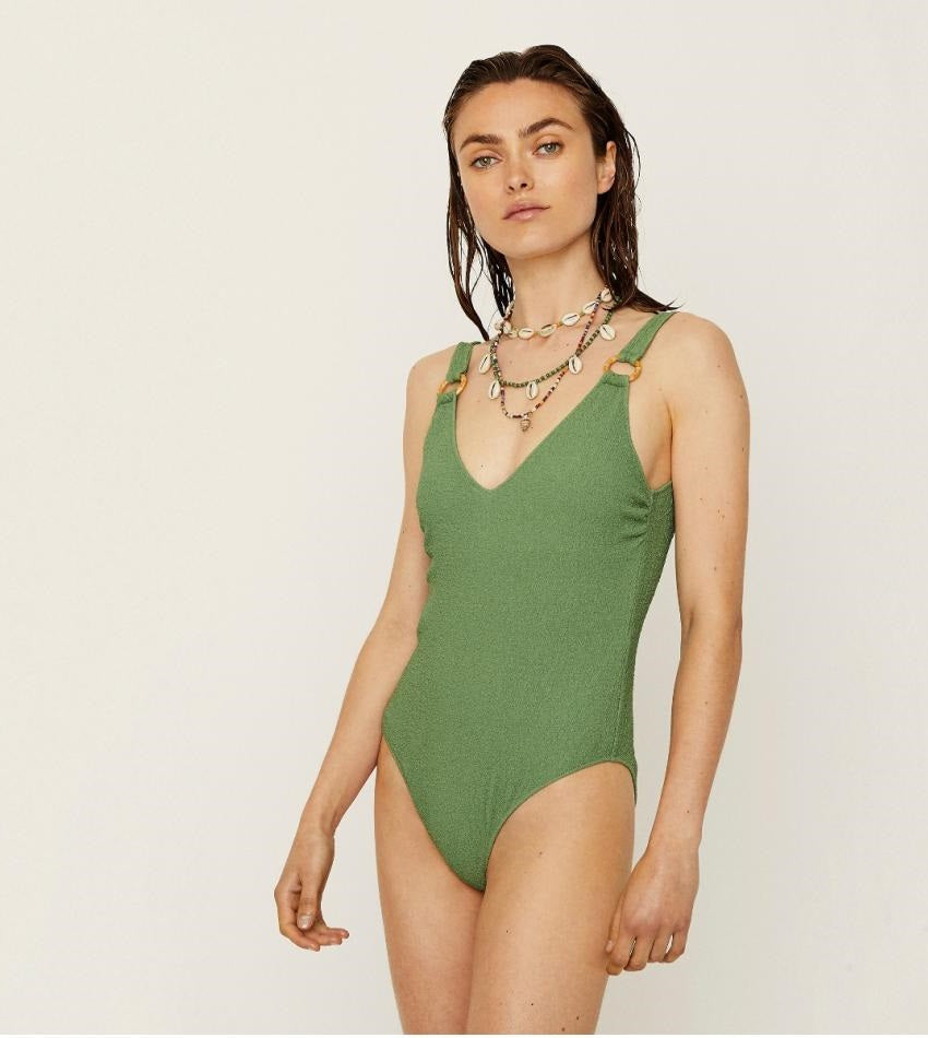 Charlie Bathing Suit