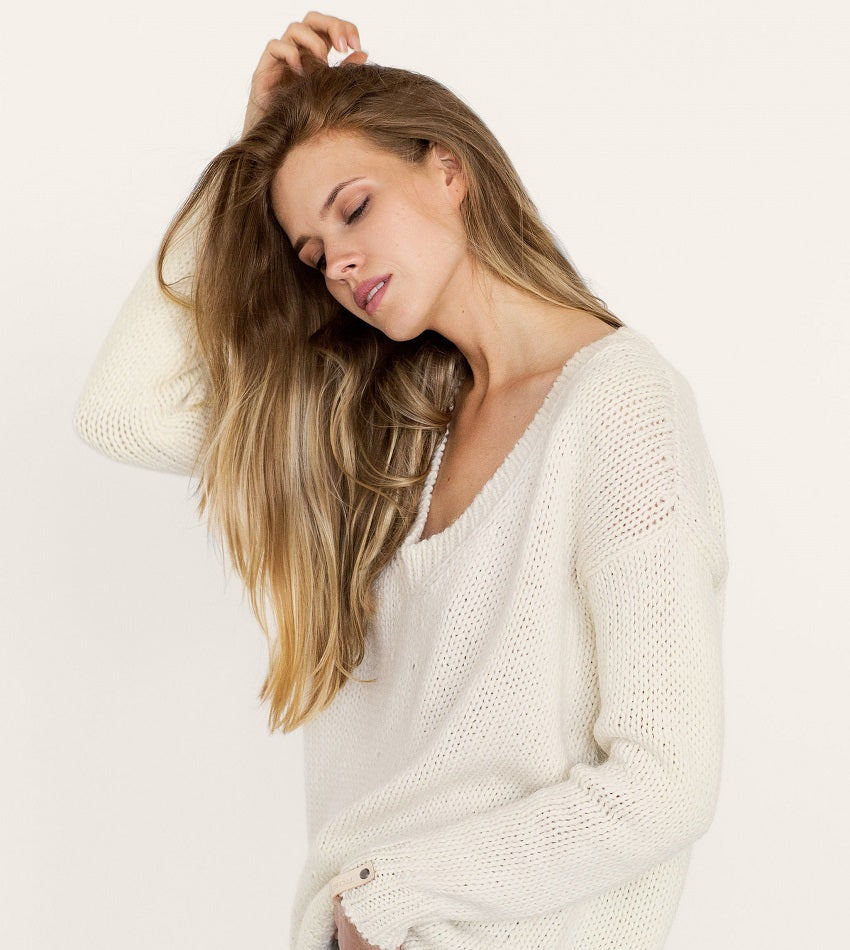 Margaritte Sweater