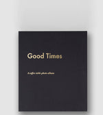 Photo Album - Good Times