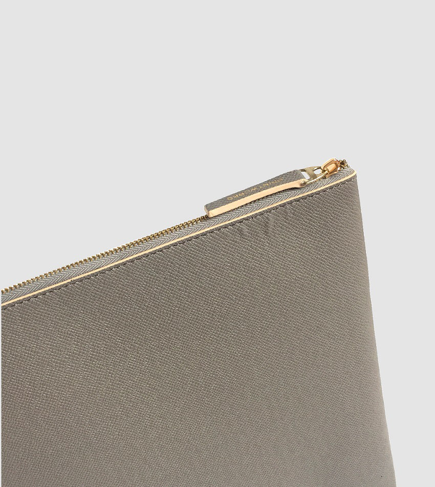 Laptop Case (Grey/Beige) - 13-15 inch
