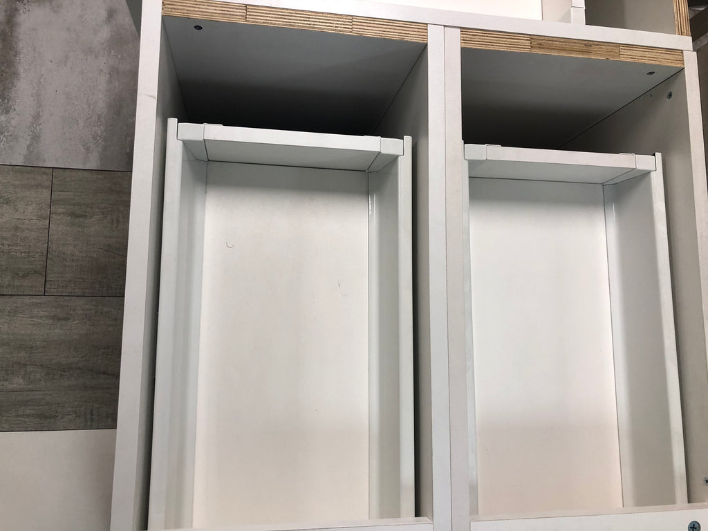 drawer system modern rta cabinet sales center