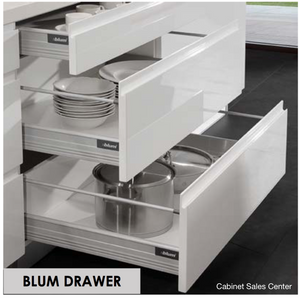 DTC N&H Drawer - Modern Line - Cabinet Sales Center