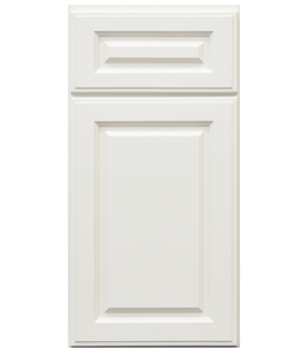 "24"" - 30"" Wide 4 Door Pantry Cabinet 24""D -  Platinum - Cabinet Sales Center"