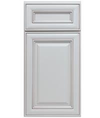 "12""Deep Wall Cabinets - 2 doors 30"" - Platinum Line - Cabinet Sales Center"