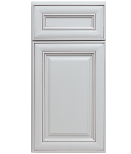 Microwave Shelf Wall Cabinet- Platinum Line - Cabinet Sales Center