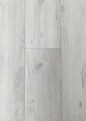 Rigid Core Wide Plank Waterproof Vinyl Flooring, Iceland - Cabinet Sales Center