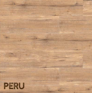 Rigid Core Waterproof Vinyl Flooring, Peru - Cabinet Sales Center