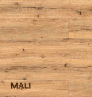 Rigid Core Wide Plank Waterproof Vinyl Flooring, Mali - Cabinet Sales Center