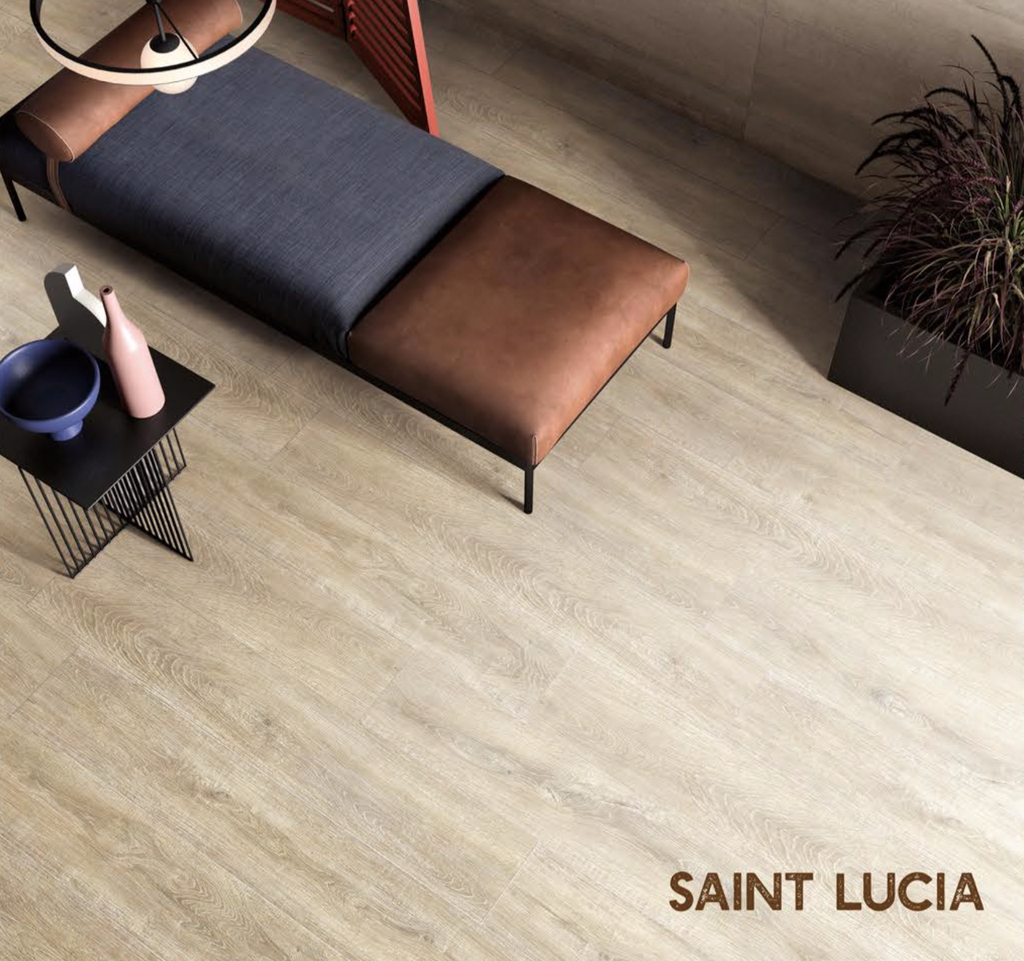 Rigid Core Waterproof Flooring, Saint Lucia - Cabinet Sales Center