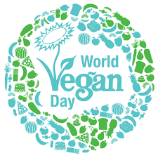 Aum Candles  ~ World Vegan Day