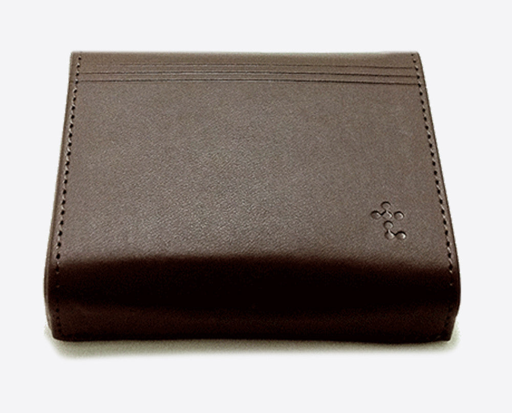 Saddle Brown Holder
