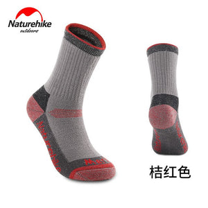 Thermal Merino Wool Skiing Socks