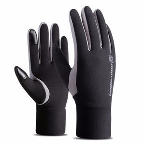 Windproof Screen Gloves