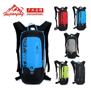 Ultralight Outdoor Ski Backpack-Ultralight Outdoor Bag Ski Backpack MTB Bicycle Riding Equipment sacoche velo Red/Green/Blue/Black Climbing Hiking Cycling Bag-ski-season