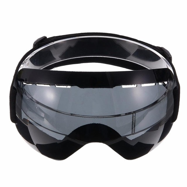 Double Lens Anti-fog Ski Goggles