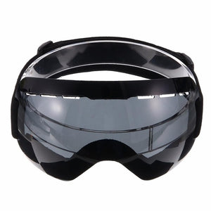 Double Lens Anti-Fog Ski Goggles-Anti-fog big ski mask goggles-ski-season